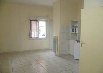 Renting Apartment 1 room 27m² Grenoble (38100) - Photo 1