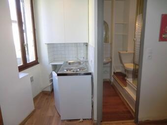 Location Appartement 1 pièce 15m² Grenoble (38100) - photo 2