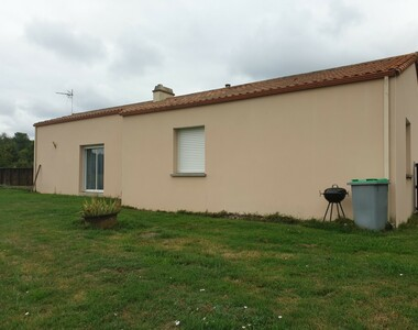 Sale House 6 rooms 116m² Arthon-en-Retz (44320) - photo
