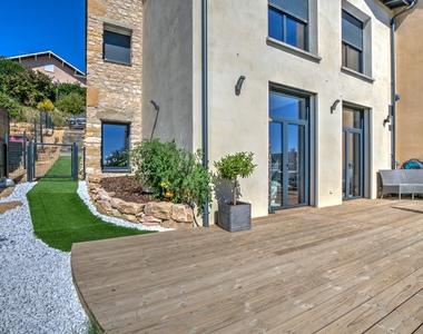 Vente Appartement 4 pièces 82m² Anse (69480) - photo