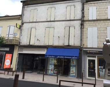 Vente Immeuble Agen (47000) - photo