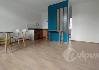 Vente Appartement 2 pièces 38m² Béthune (62400) - Photo 1