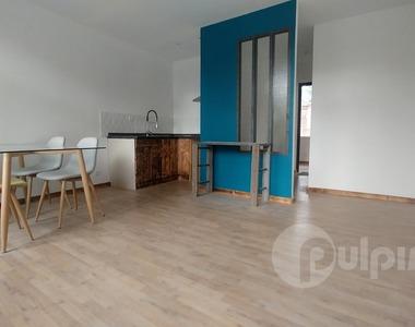 Vente Appartement 2 pièces 38m² Béthune (62400) - photo