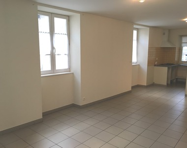 Location Appartement 3 pièces 70m² Saint-Jean-en-Royans (26190) - photo