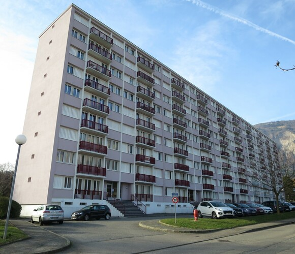 Location Appartement 4 pièces 69m² Meylan (38240) - photo