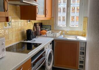 Location Appartement 1 pièce 32m² Paris 13 (75013) - Photo 1