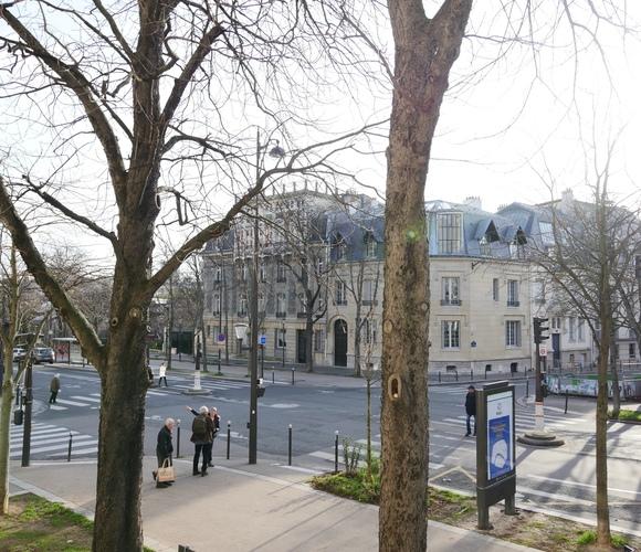 Location Appartement 2 pièces 36m² Paris 14 (75014) - photo