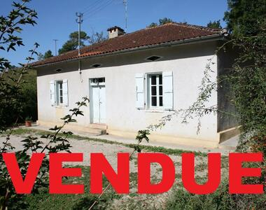 Vente Maison 5 pièces 115m² SAMATAN-LOMBEZ - photo