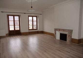 Location Appartement 3 pièces 80m² Lure (70200) - Photo 1