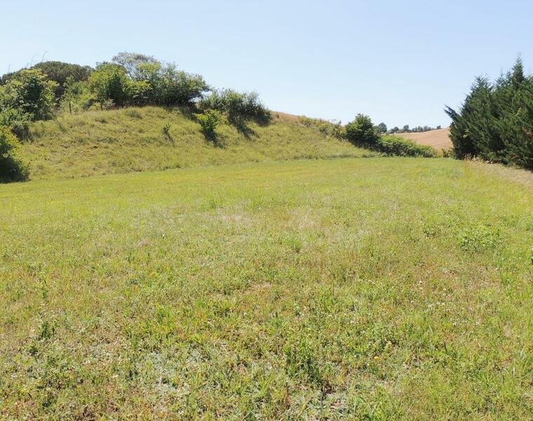 Sale Land 3 900m² Samatan (32130) - photo
