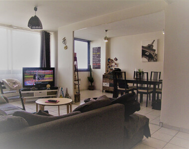 Sale Apartment 4 rooms 84m² romans - photo