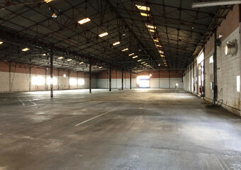 Location Local industriel 28 750m² Marmande (47200) - photo