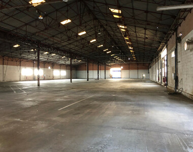 Renting Industrial premises 28 750m² Marmande (47200) - photo