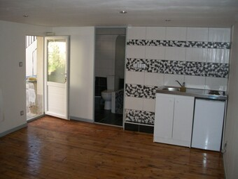 Location Appartement 1 pièce 25m² Vichy (03200) - Photo 1