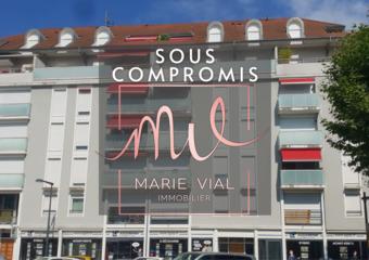 Vente Appartement 3 pièces 60m² Voiron (38500) - Photo 1