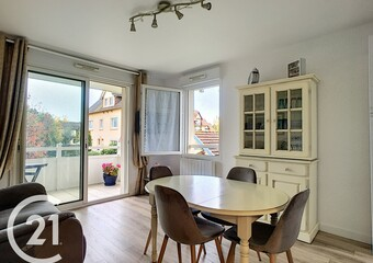 Vente Appartement 3 pièces 49m² CABOURG - Photo 1