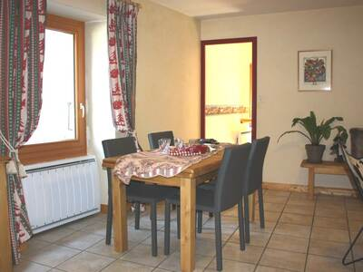Sale Apartment 4 rooms 76m² SAMOENS - Photo 4