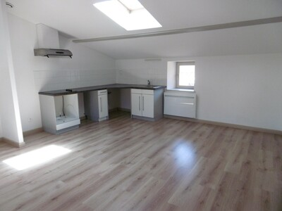Location Appartement 2 pièces 39m² Billom (63160) - Photo 1