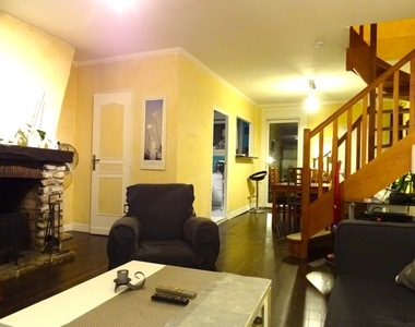 Vente Appartement 4 pièces 83m² Montivilliers (76290) - photo