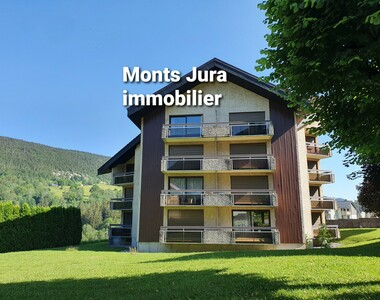 Vente Appartement 1 pièce 36m² Lélex (01410) - photo