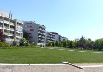 Vente Appartement 3 pièces 72m² Saint-Martin-d'Hères (38400) - photo