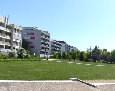 Sale Apartment 3 rooms 72m² Saint-Martin-d'Hères (38400) - photo