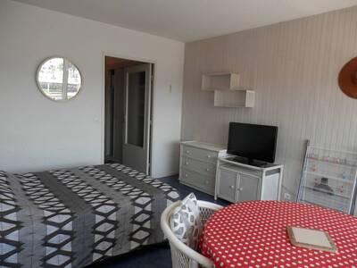 Location Appartement 1 pièce 28m² Dax (40100) - Photo 2