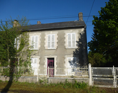 Sale House 7 rooms 172m² PROCHE CONDÉ - photo