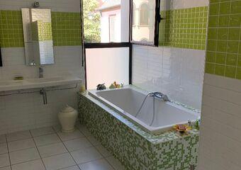 Vente Appartement 5 pièces 175m² Altkirch (68130) - photo
