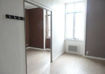 Location Appartement 2 pièces 26m² Saint-Clair-de-la-Tour (38110) - photo