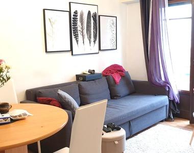 Vente Appartement 2 pièces 40m² Annemasse (74100) - photo
