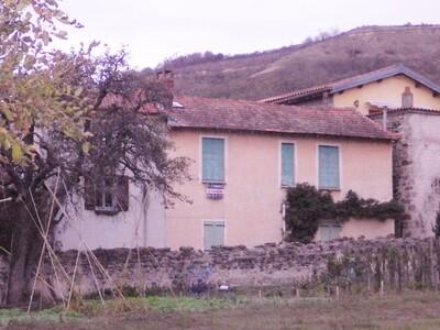 Vente Maison 6 pièces 120m² Issoire (63500) - Photo 14