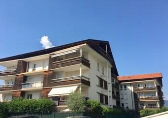 Location Appartement 3 pièces 69m² Reignier (74930) - photo