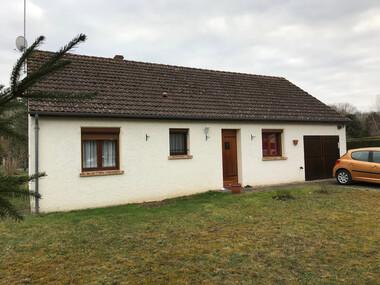 Vente Maison 3 pièces 72m² 5 KM FERRIERES EN GATINAIS - photo