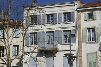 Vente Immeuble 10 pièces 260m² Le Cheylard (07160) - photo