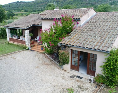 Vente Maison 6 pièces 114m² Vallon-Pont-d'Arc (07150) - photo