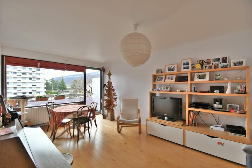 Vente Appartement 4 pièces 94m² Gaillard (74240) - photo