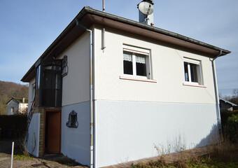 Vente Maison 5 pièces 80m² Fougerolles (70220) - Photo 1