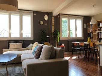 Vente Appartement 4 pièces 71m² Valence (26000) - photo