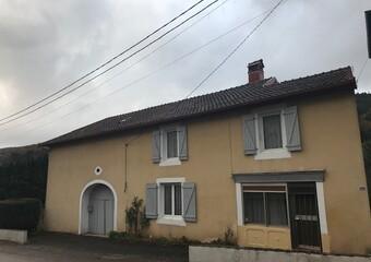 Sale House 6 rooms 143m² Vosges Saonoises - photo
