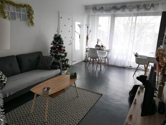 Vente Appartement 2 pièces 50m² LYON 09 - photo