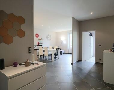 Vente Appartement 3 pièces 78m² La Mure (38350) - photo