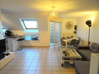 Vente Appartement 3 pièces 67m² Horbourg-Wihr (68180) - Photo 1