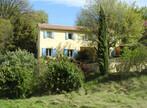 Vente Maison 6 pièces 170m² Meysse (07400) - Photo 1