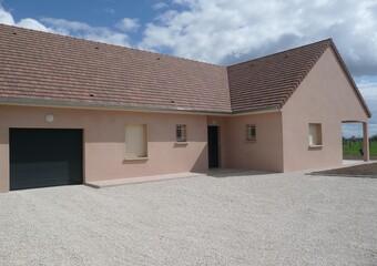 Location Maison 5 pièces 154m² Lux (71100) - Photo 1