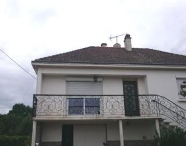 Location Maison 4 pièces 71m² La Chapelle-Launay (44260) - photo