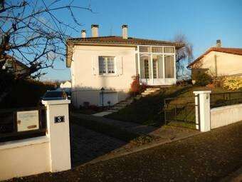 Vente Maison 5 pièces 98m² Viennay (79200) - photo