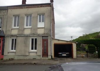 Location Maison 5 pièces 79m² Lillebonne (76170) - Photo 1