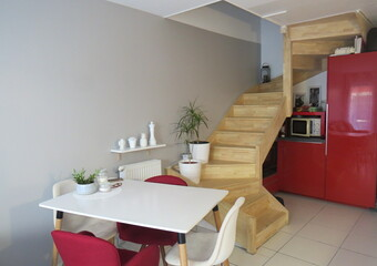 Sale Apartment 2 rooms 45m² Toulouse - photo