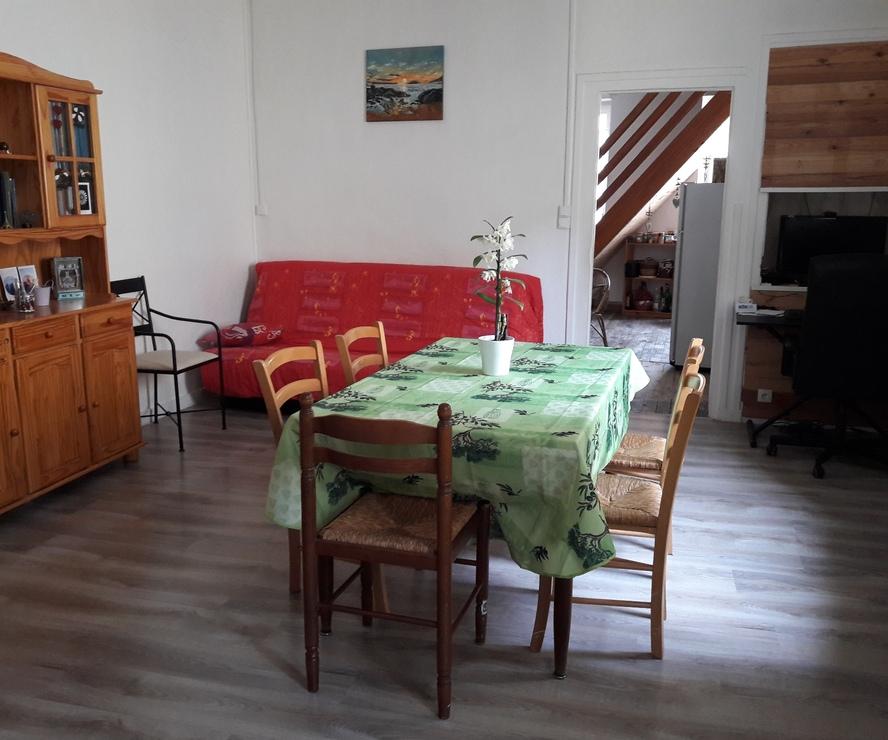Vente Maison 6 pièces 120m² Thizy (69240) - photo
